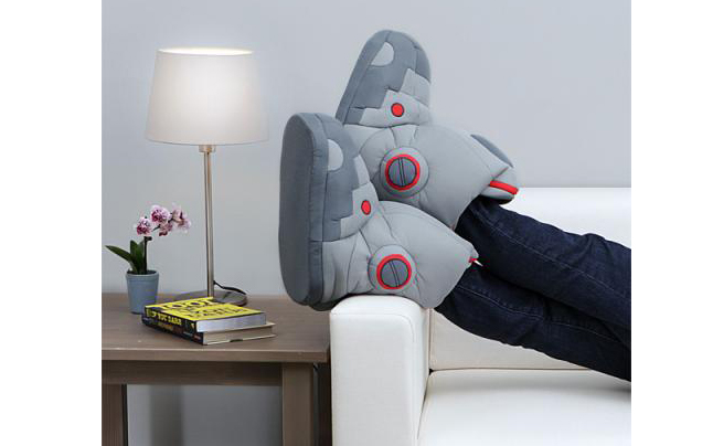 کفش ربات برای معلولین-دیجی اسپارت