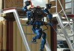 ربات شافت و کسب بیشترین امتیاز در مسابقات رباتیک DARPA-دیجی اسپارک