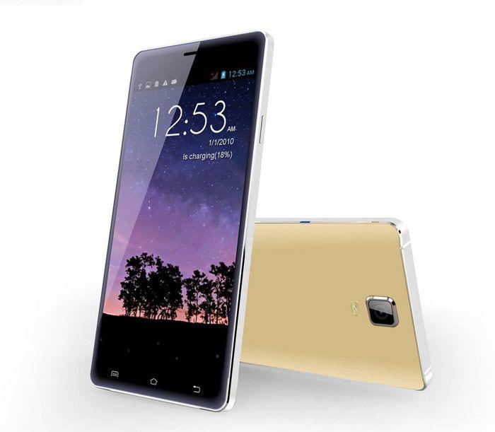 Discovery S1 گوشی هوشمند با نمایش سه بعدی