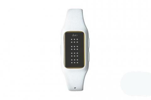 ساعت هوشمند, نابینایان, | دیجی اسپارکDot