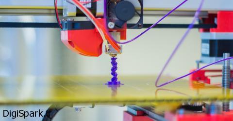 تولید هر آنچه فکر می کنید با پرینترهای سه بعدی - دیجی اسپارک
