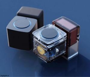 روشن وخاموش کردن تمام کلیدها در منزل با Microbot Push