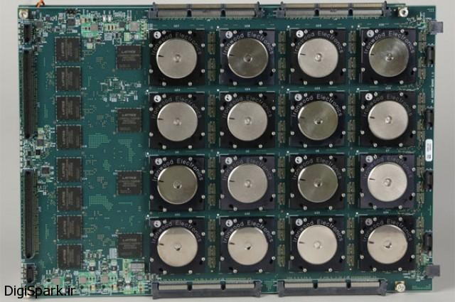 46 بیلیون عملکرد عصبی در ثانیه توسط ریز پردازنده ی جدید - دیجی اسپارک