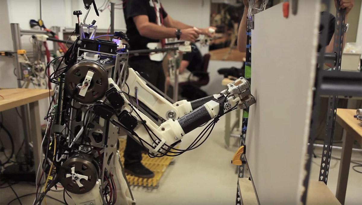 hermes-robot