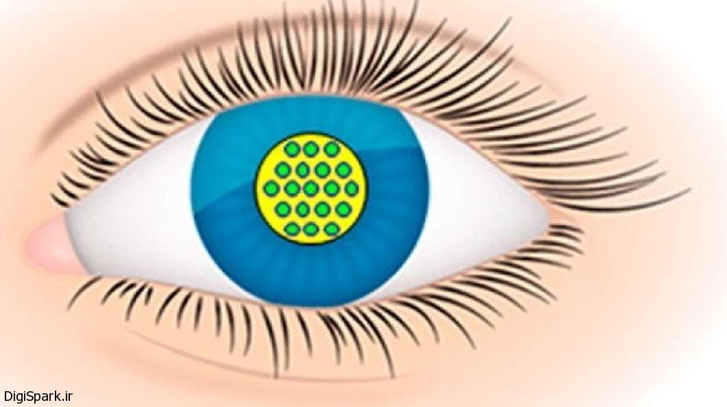 nanowafers جایگزین قطره های چشمی