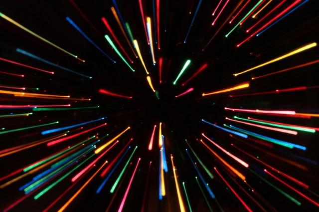 فناوری جدید Li-Fi جایگزین Wi-Fi می شود -دیجی اسپارک