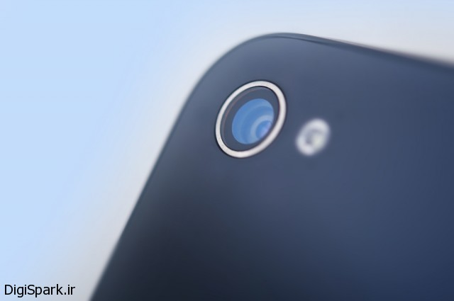 لنزی که گوشی همراه را به میکروسکوپ تبدیل می کند.- دیجی اسپارک