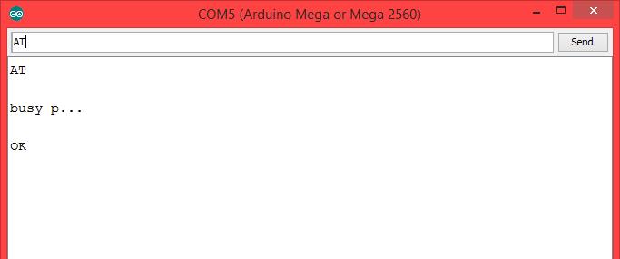 آموزش ماژول ESP 8266 آردوینو