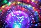 افزایش قدرت سیگنالهای اپتیکی تا 20 برابر مقدار پایه