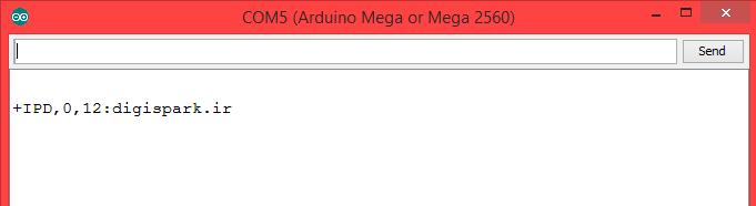آموزش esp8266 آردوینو arduino