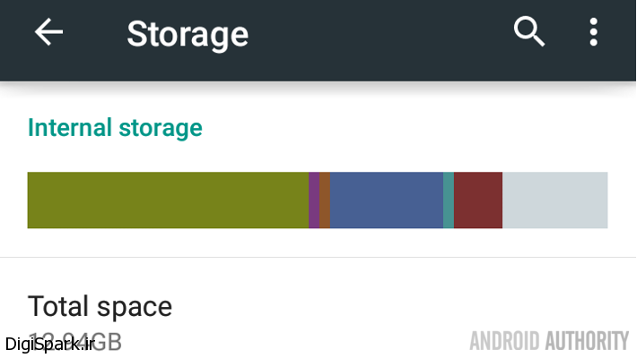 Android-internal-Storage-clear-cache