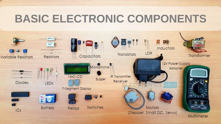 Basic-Electronic-Components-Featured-Image
