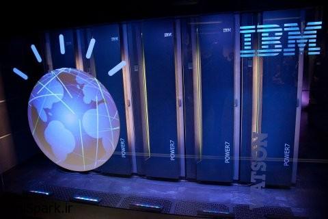 واتسون IBM به عنوان بهترین دکترجهان