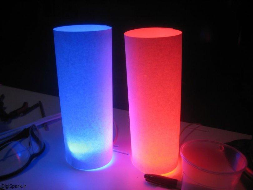 آموزش LED RGB آردیونو