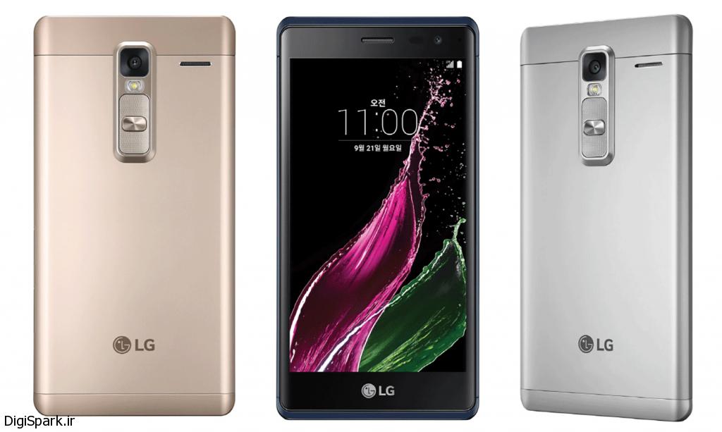 گوشی LG Class