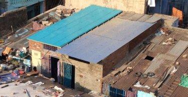 سقف ModRoof ارزان تر از سقف های بتنی و آهنی