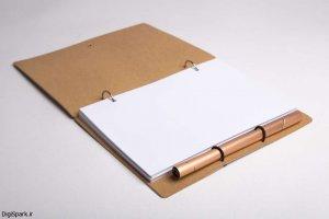 قلم دیجیتالی Stylograph
