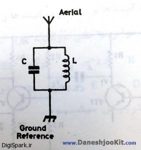 ترانزیستور TRANSISTOR - دیجی اسپارک