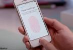 امنیت بیشتر تکنولوژی Touch IDنسبت به اندروید