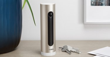 دوربین امنیتی Welcome با شناسایی افراد و تعیین هویت