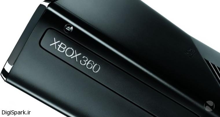 Xbox 360نقص سخت افزاری در