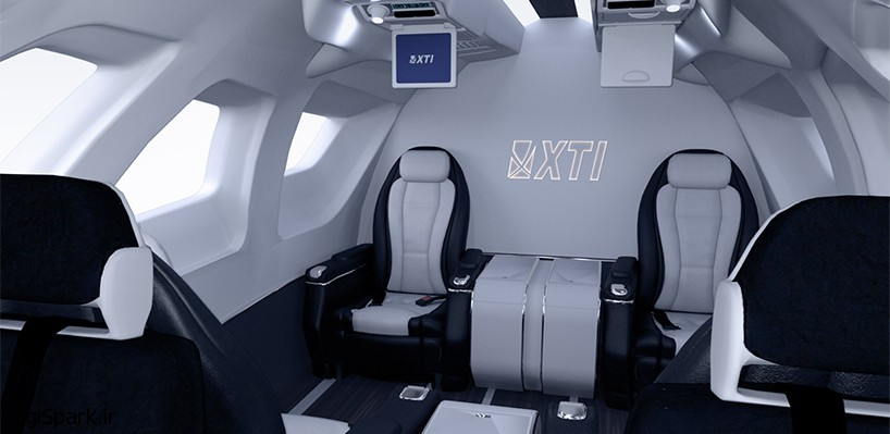 مفهوم جدید هواپیما که مانند هلکوپتر فرود می آید - دیجی اسپارک