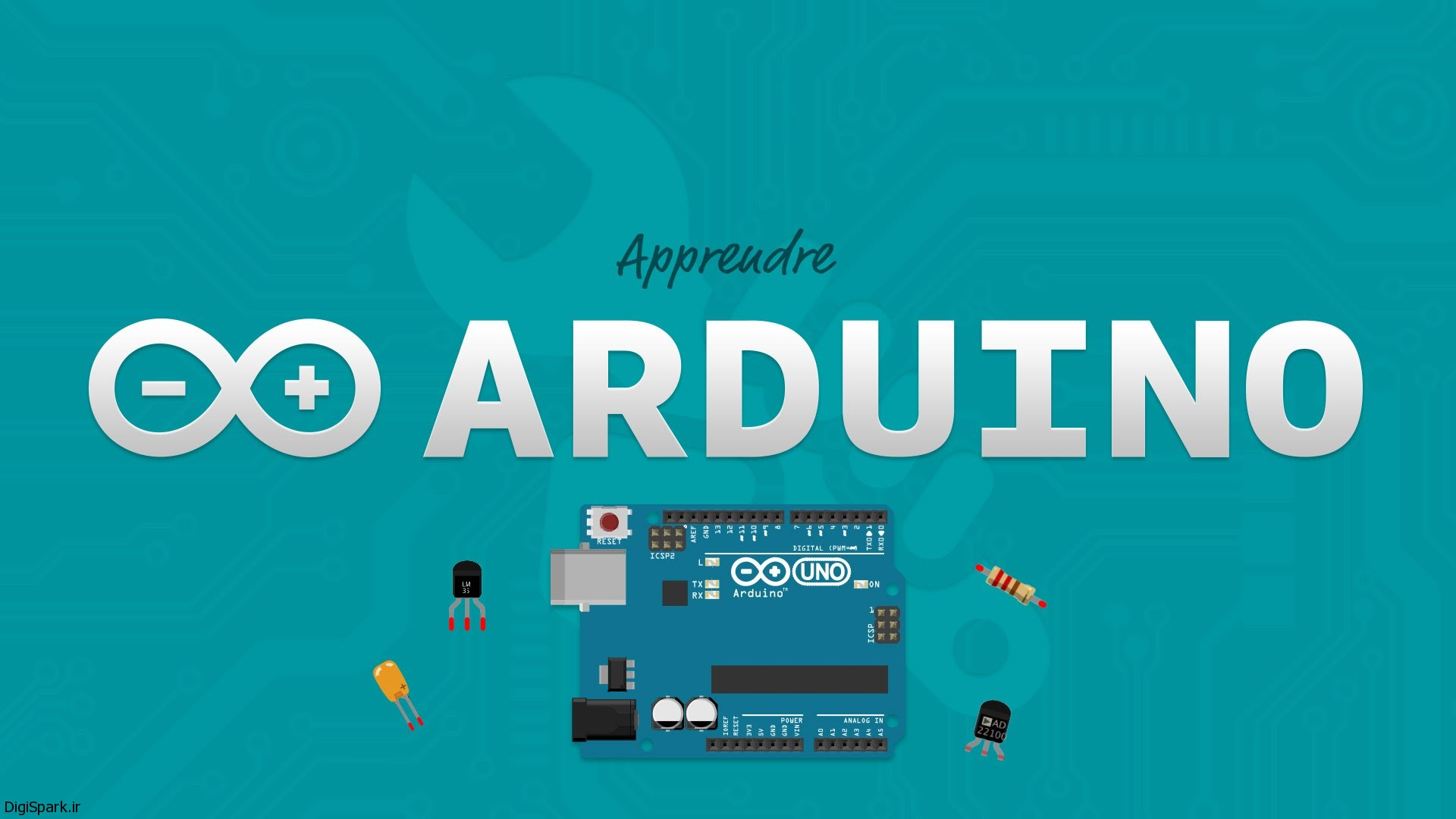 آموزش Debouncing یا نویزگیری در Arduino