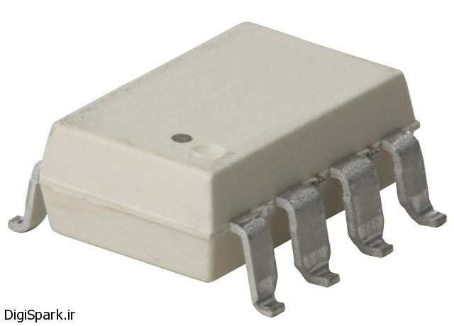 optocoupler-digispark