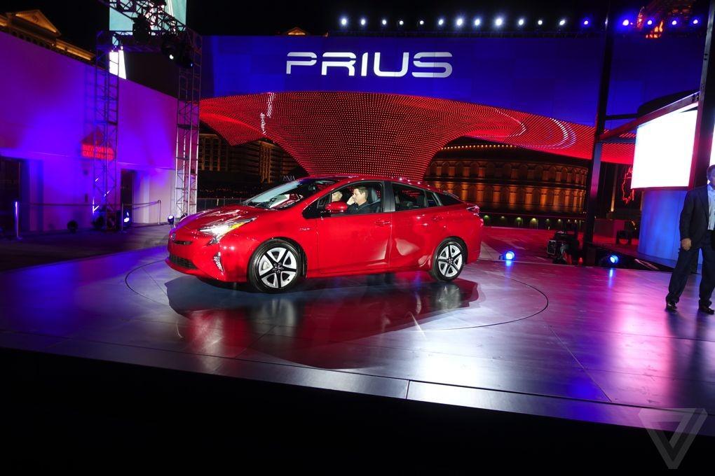 Prius نسل جدید تویوتا که عجیب و غریب به نظر می رسد - دیجی اسپارک