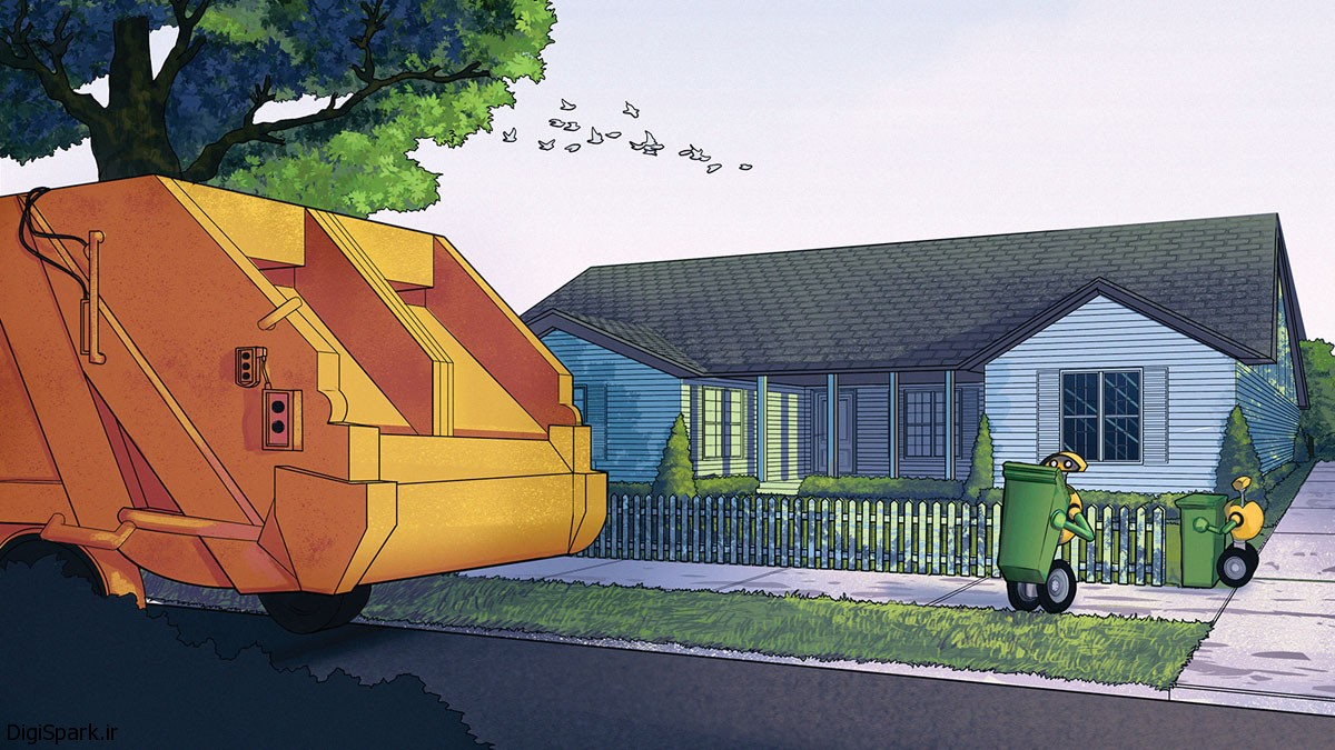 volvo-robot-garbage-truck
