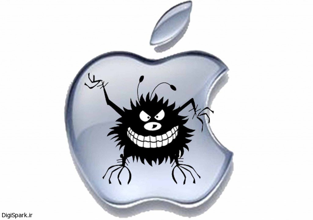 بدافزار اپل