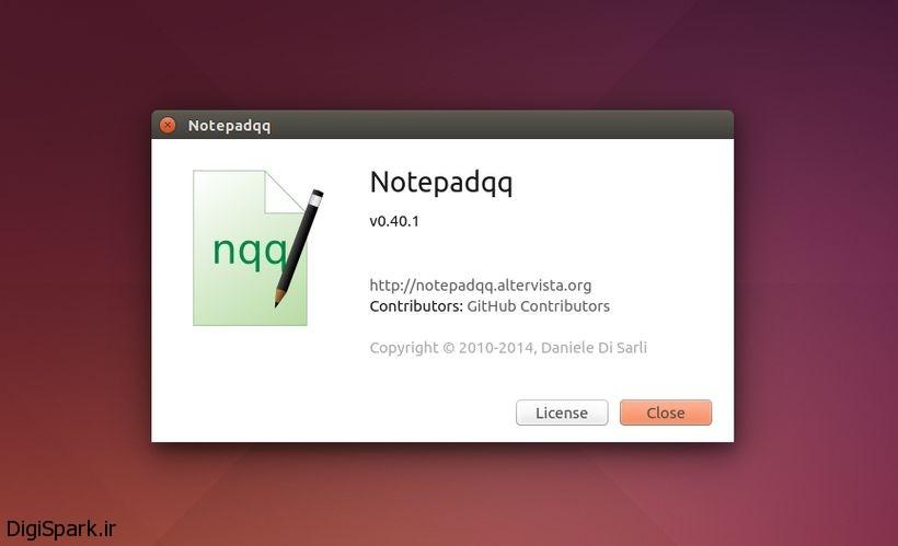 Notepadqq 0.40.1