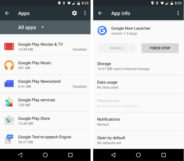 CustomROM2015-Google-Apps