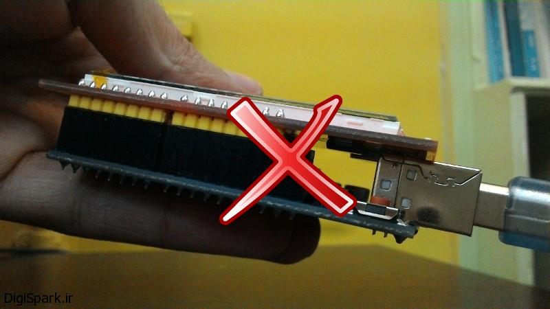 شیلد TFT LCD لمسی آردوینو