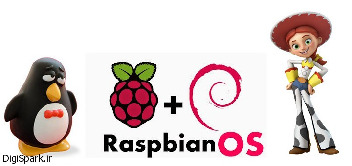 what to do after installing raspbian jessie