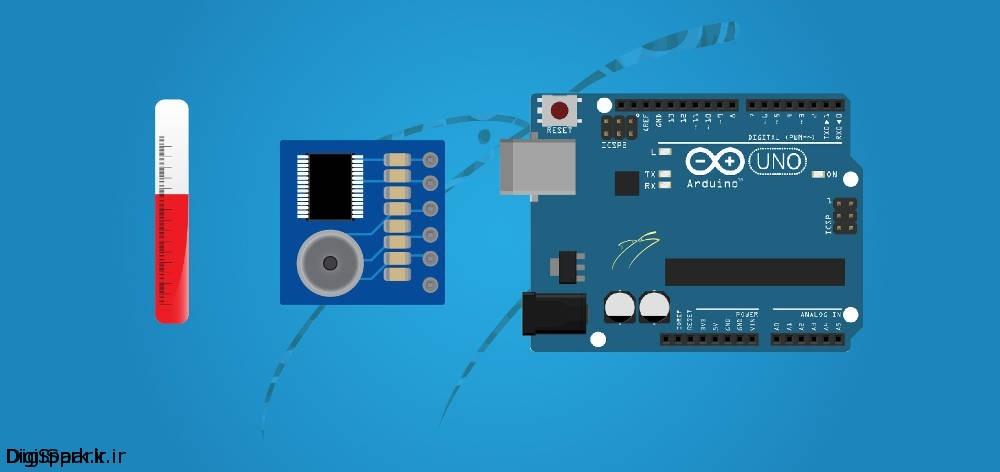 arduino temperature GY-MCU90615