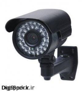 دوربین محافظتی