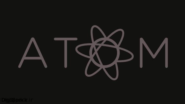 github_atom_editor_logo