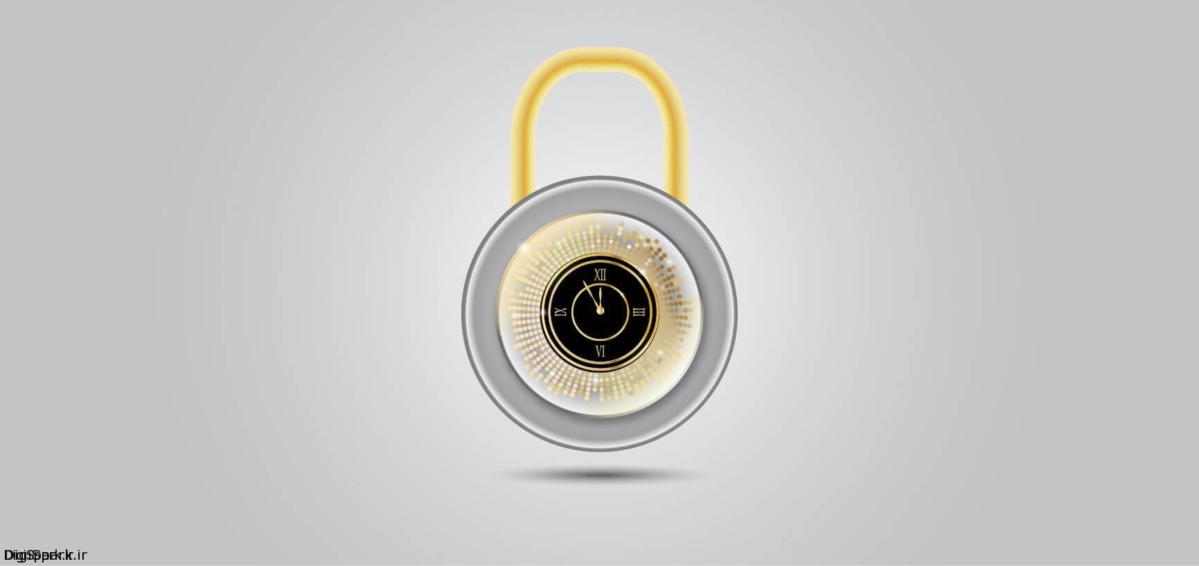 timer lock-digispark
