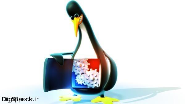 linux-kernel4.4-pinguin-kernel-log