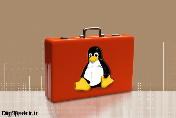 linux-bussiness