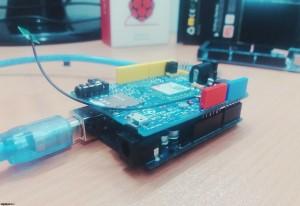 sim800c-آردوینو