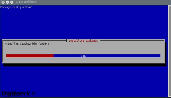 install-webserver