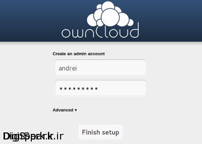 owncloud-admin