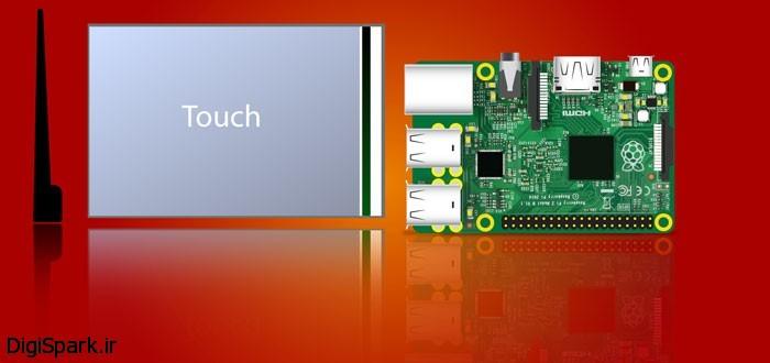 Rasberry-LCD