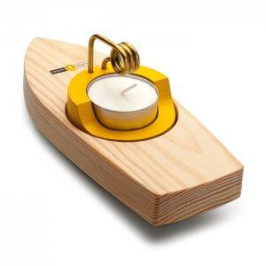 قایق بخار
