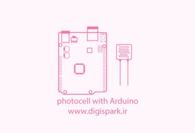 arduino-photocell