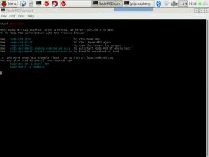 start-node-red