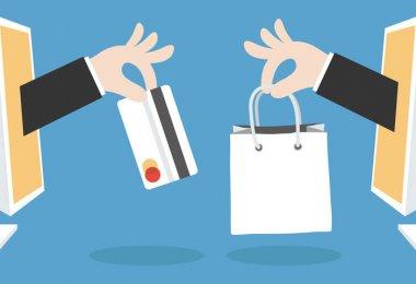 فروشگاه اینترنتی یا فروشگاه مجازی - دیجی اسپارک