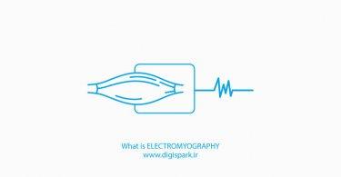 الکترومیوگرافی electromyography-emg